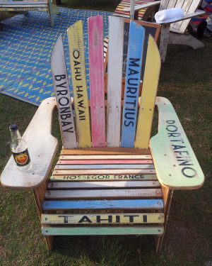 Byron Bay Chairs