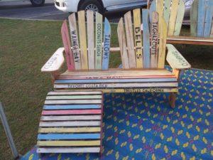 Adirondack Byron Bay chair